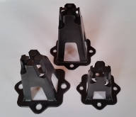 Grade Plate Spacers